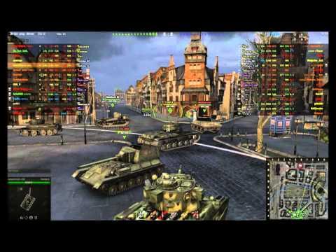 WOT: How I play..... Matilda IV Russian tier 5 premium