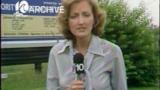 WAVY Archive: 1979 PMT Truckers Strike