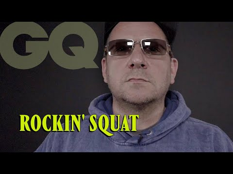Youtube: Les punchlines de Rockin' Squat: Assassin, Bruce Lee, Stevie Wonder… | GQ