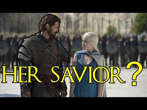 Daario's Huge Role ! | Game of Thrones