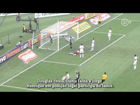 Com o time reserva, São Paulo vence Corinthians em grande jogo