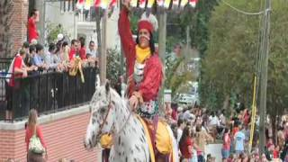 Traditions of The Florida State University: Presented by FSU Student Alumni Association