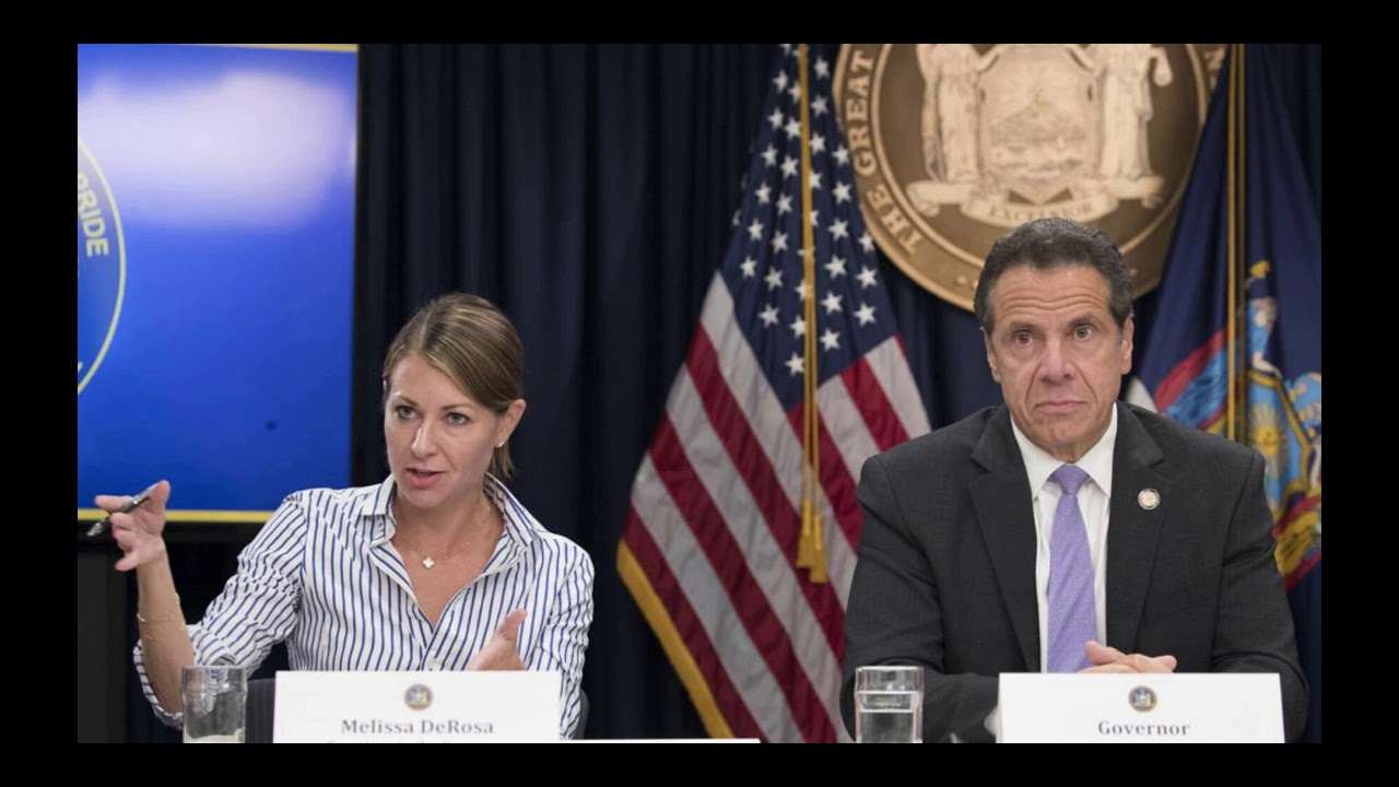 Cuomo admin delayed data on nursing home deaths over fear it was ...