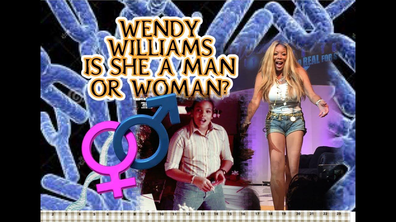Wendy Williams f36cb711836