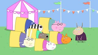 Peppa Pig - Peppa And The Children's Fete! - Full Episode 6x04