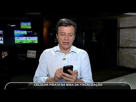 JMD (09/05/18) - Anatel Começa A Bloquear Celulares Piratas