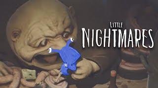 Hmmmm, lecker | Finale 「Little Nightmares」