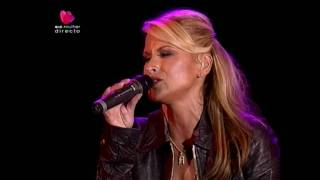 Anastacia - Cowboys And Kisses [Live in Rock In Rio - Portugal @ 2006]