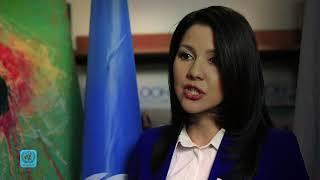 Депутат Госдумы РФ Инга Юмашева — о женщинах в России