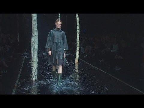 Londres : des bottes à la fashion week - le mag
