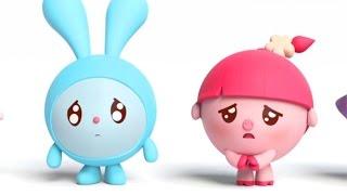 Малышарики - Развивающие мультики - Давай играть! (46 серия) | Для самых маленьких от 0 до 4 лет