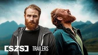 Trailer de la serie noruega 'Twin'