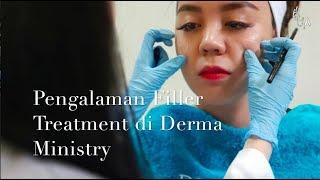 REVIEW - FILLER di DERMA MINISTRY