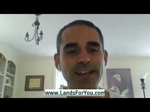 LandsForYou Customer Testimonial - Jezrael