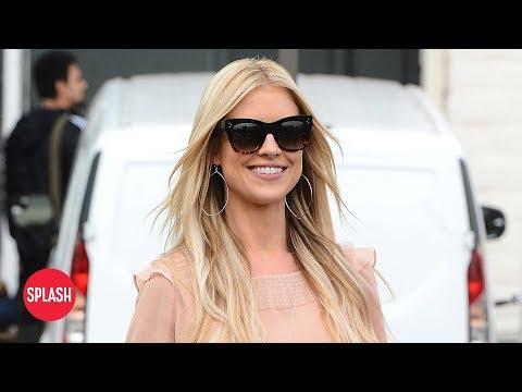 Christina El Moussa Radiates During Business Meeting in LA | Daily Celebrity News | Splash TV
