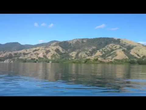 Riung 17 pulau, Flores