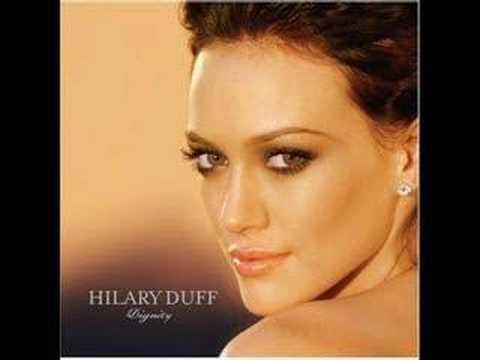 Hilary Duff- I Wish mp3
