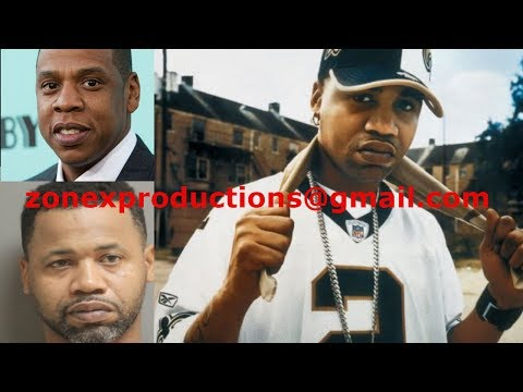 Juvenile former Cash Money Artist is bonded out of jail by Jay-Z Roc Nation!