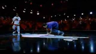 Red Bull BC One 2007 Final - Ronnie vs. Roxrite