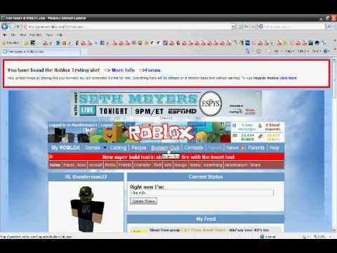 Proof On how to get Free builders club on roblox! by foxhound8891