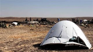 Russia Plane Crash: Five Things We Know