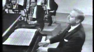 Richard Tucker 1964 - Nessun Dorma, The Sweetest Sounds, You