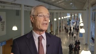 AURELIA: Phase 3 trial of bevacizumab combined with chemotherapy for ovarian cancer