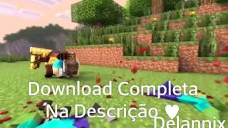 MÚSICA DA INTRO DO ROBIN HOOD GAMER+DOWNLOAD 2016 {DELANNIX}