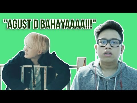 Free Download Agust D 'agust D' And 'give It To Me' Mv Reaction | Goks!!! Mp3 dan Mp4