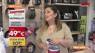 Top Shop Nutribullet 07 08 2020