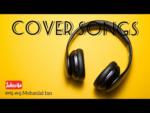 Malayalam cover song MiX  PART-2  Best one