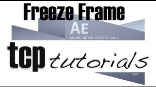 Congelare le immagini in un video - effetto Freeze Frame (fermo immagine) con After Effects