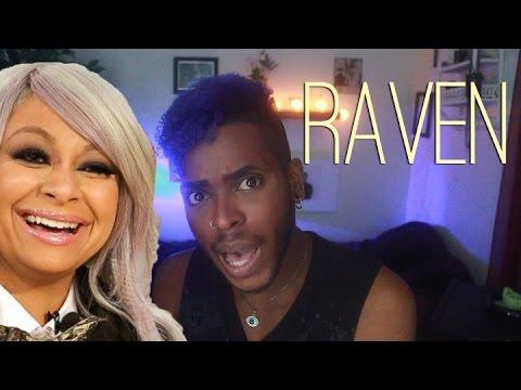 response to raven