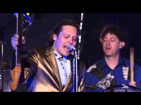 [HQ] Arcade Fire - We Exist live from Capitol Studios. October 29, 2013.