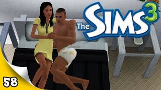 Sims 3 Pets - Ep 58 - A New Baby!