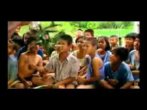 ครูบ้านนอก : บ้านหนองฮีใหญ่ Kru Bann-Nok [Trailer]