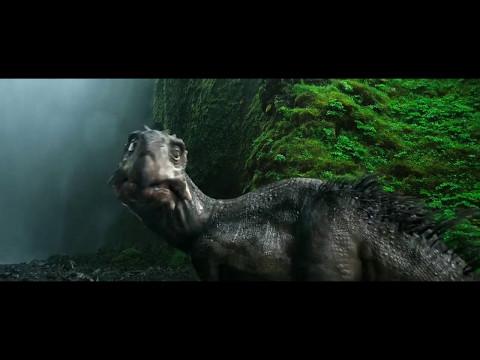 Transformers AOE: Dinosaur Extinction