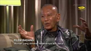 Gambar cover FULL EPISODE - Comedian WAHID SATAY (Jerry Lewis of Malaya) Interviewed By DAUD YUSOF