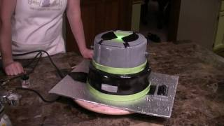 Video Part  7-  Completion Of The Omnitrix Cake download MP3, 3GP, MP4, WEBM, AVI, FLV Mei 2018