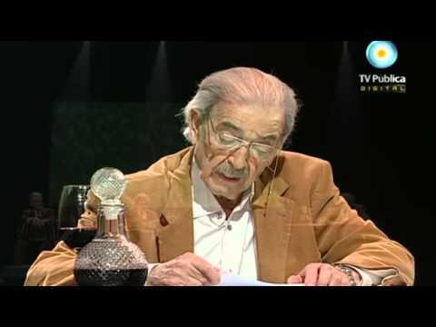 Juan Gelman Y Rodolfo Mederos - Cada Vez Que Paso X Fede Mocciaro