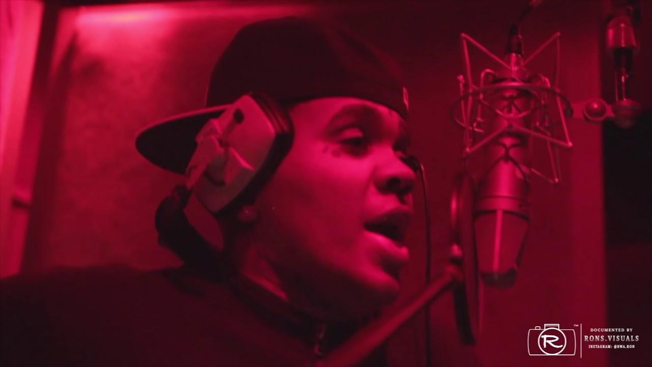 OG Boobie Black – Murder Game ft. Kevin Gates (In Studio Performance) Shot By @BWA.RON