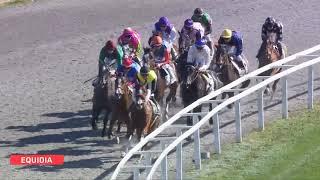 Vidéo de la course PMU PRIX DU FORT VAUBAN