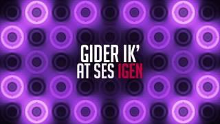 Nadia Malm - Gå (Lyrik Video)