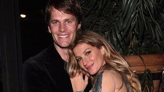 Gisele Bundchen Reveals Tom Brady Has Suffered Multiple Concussions
