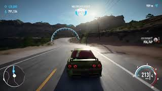 Need For Speed Payback Drift #2