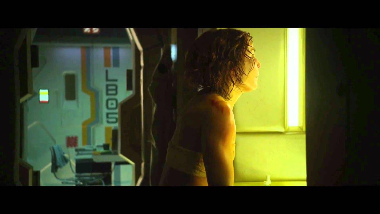 Prometheus - International Trailer (Deutsch) HD