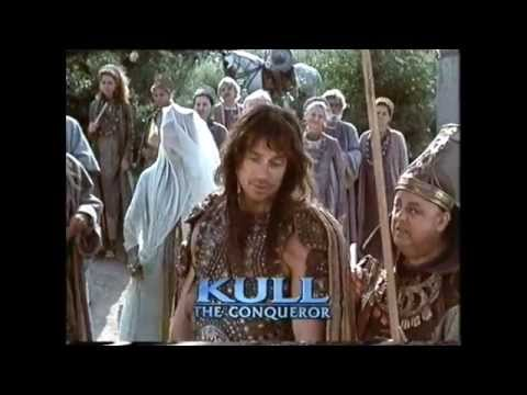 Kull the Conqueror is listed (or ranked) 17 on the list The Best Sword And Sorcery Movies