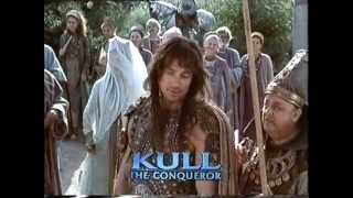 Kull The Conqueror (1997) trailer