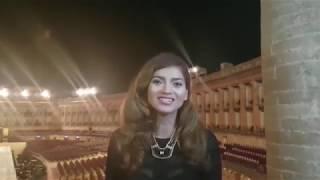 Blanca Blanco per Macerata Capitale italiana della Cultura 2020