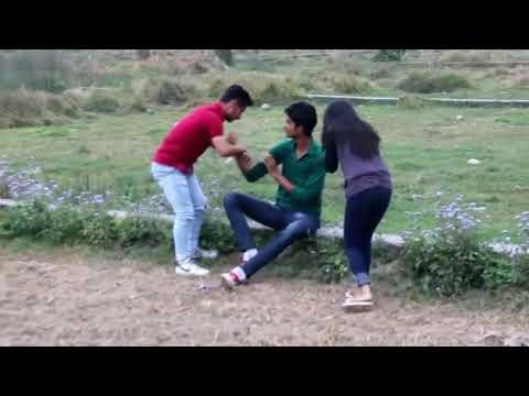 ||YAAR  DIL DE || RITIK JOTSHI || Kalhan || Simran || Kart production presentation 2018 ||